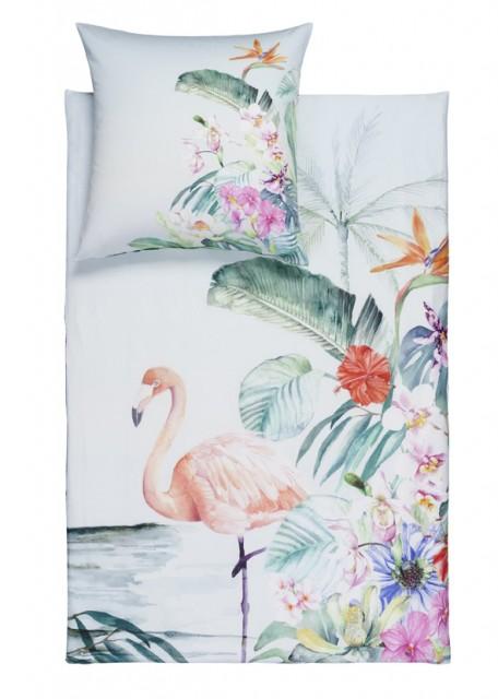 Flamingo Kissenbezüge Impulse