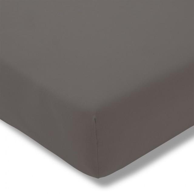 Zwirnjersey graphit Exquisit