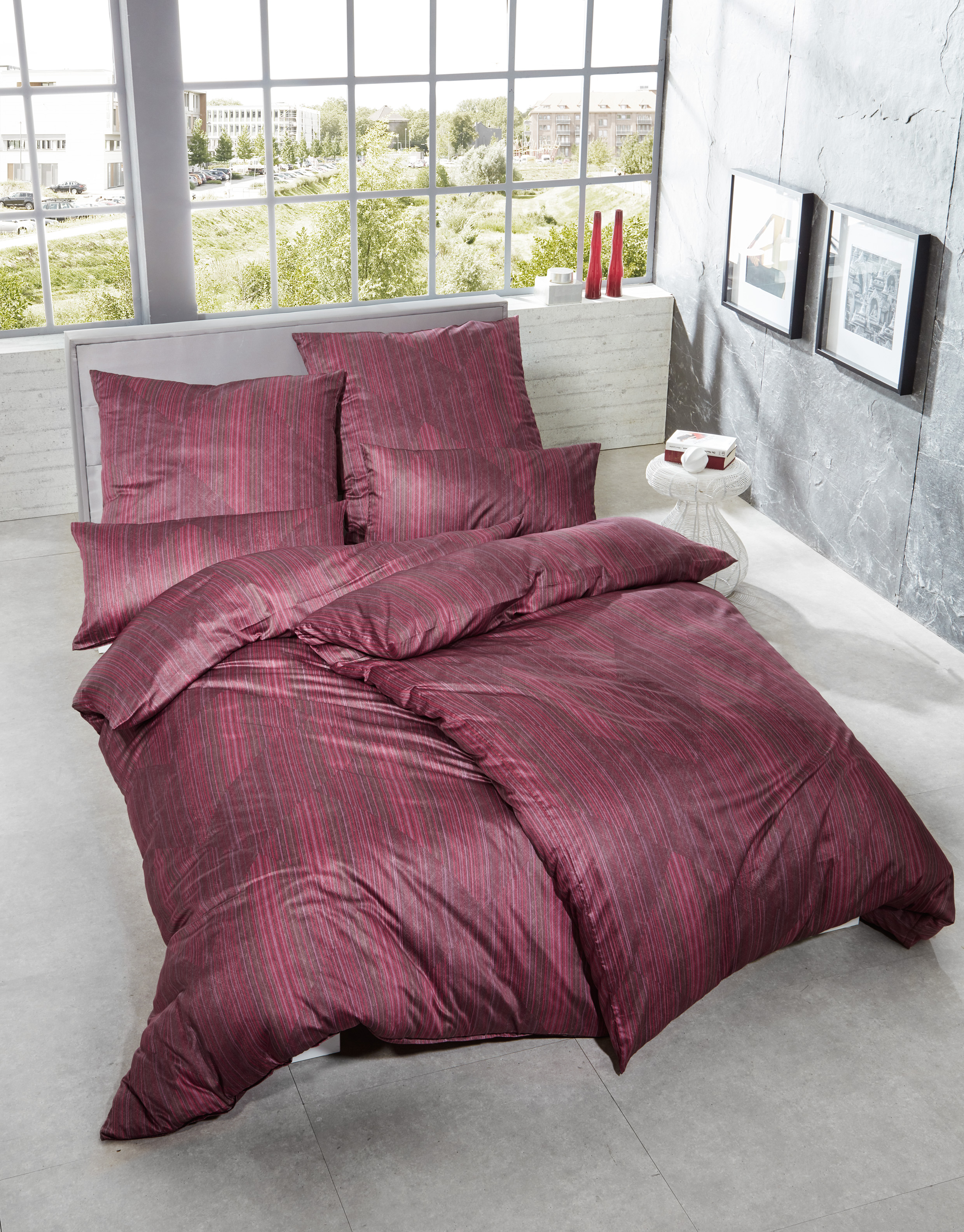 premium satin de luxe luxury bettw sche deutsche premiumprodukte. Black Bedroom Furniture Sets. Home Design Ideas